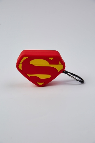 Чехол AirPods Superman Pro