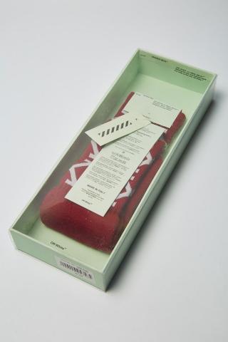 Носки OFF-White