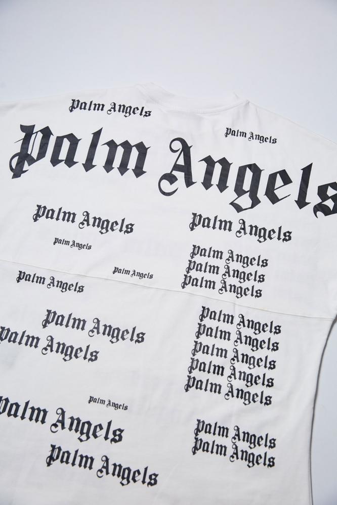 Футболка Palm Angels