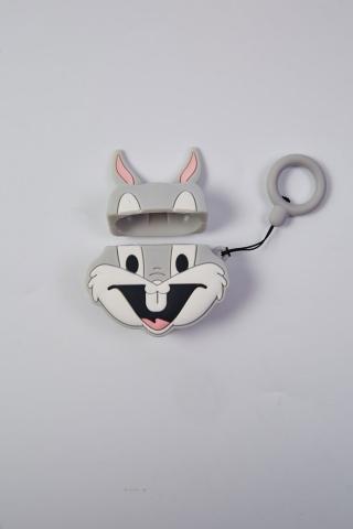 Чехол AirPods Bugs Bunny