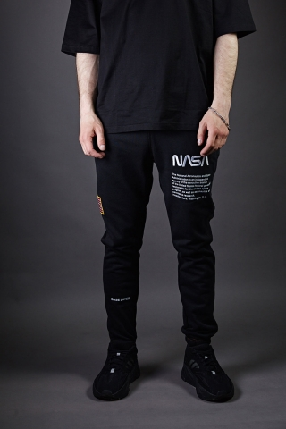 Спортивные штаны Heron Preston x NASA