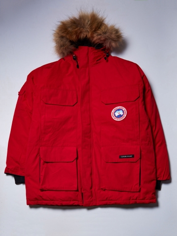 Пуховик Canada Goose Expedition