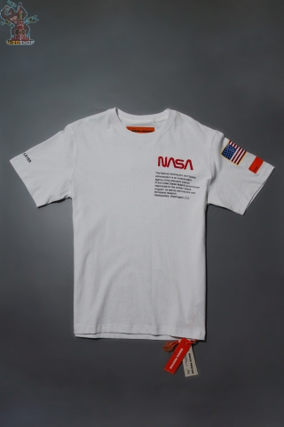 Футболка Heron Preston x NASA