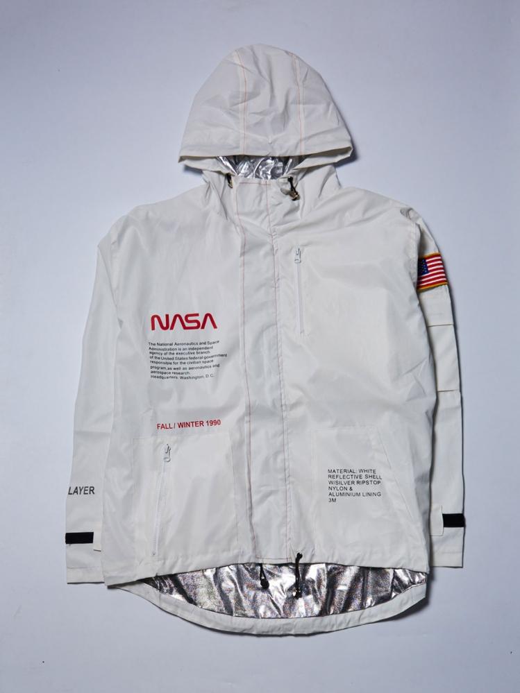 Ветровка Heron Preston x NASA