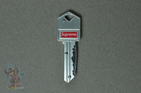 Брелок ключ-нож Supreme