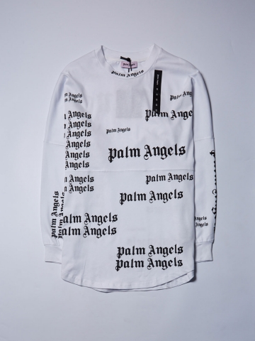 Лонгслив Palm Angels