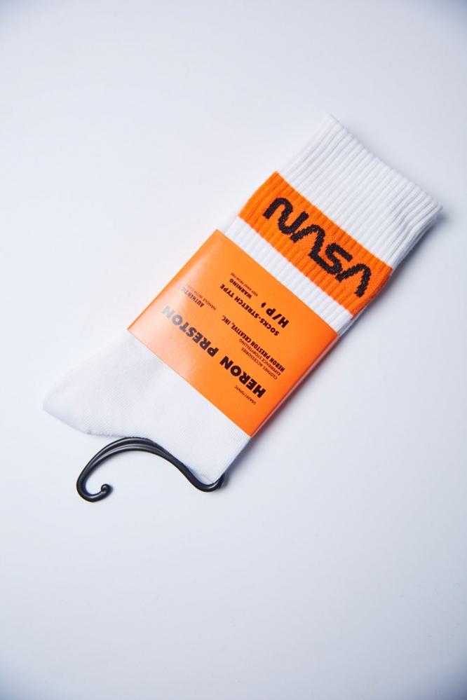 Носки Heron Preston x NASA