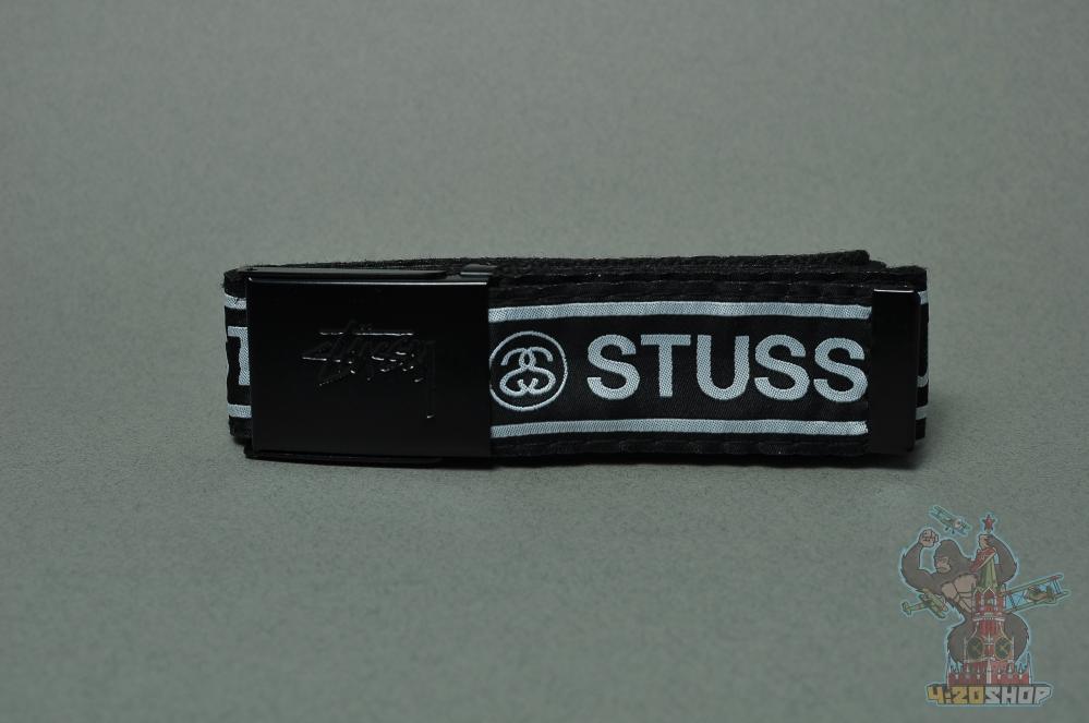 Ремень Stussy