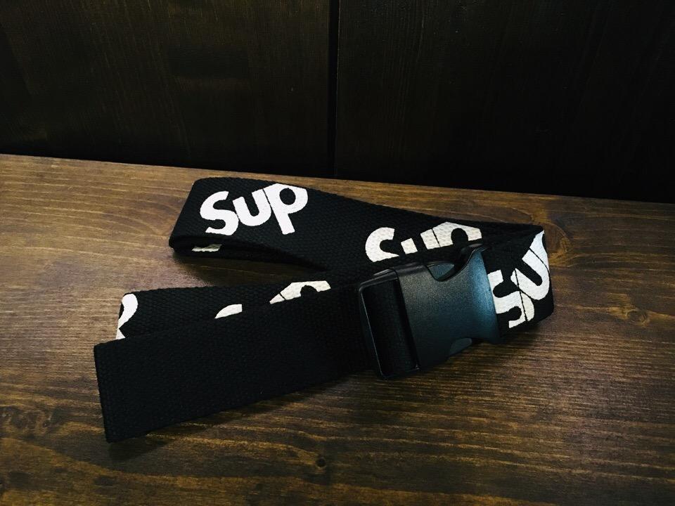 Ремни Supreme 390 (бук черн)