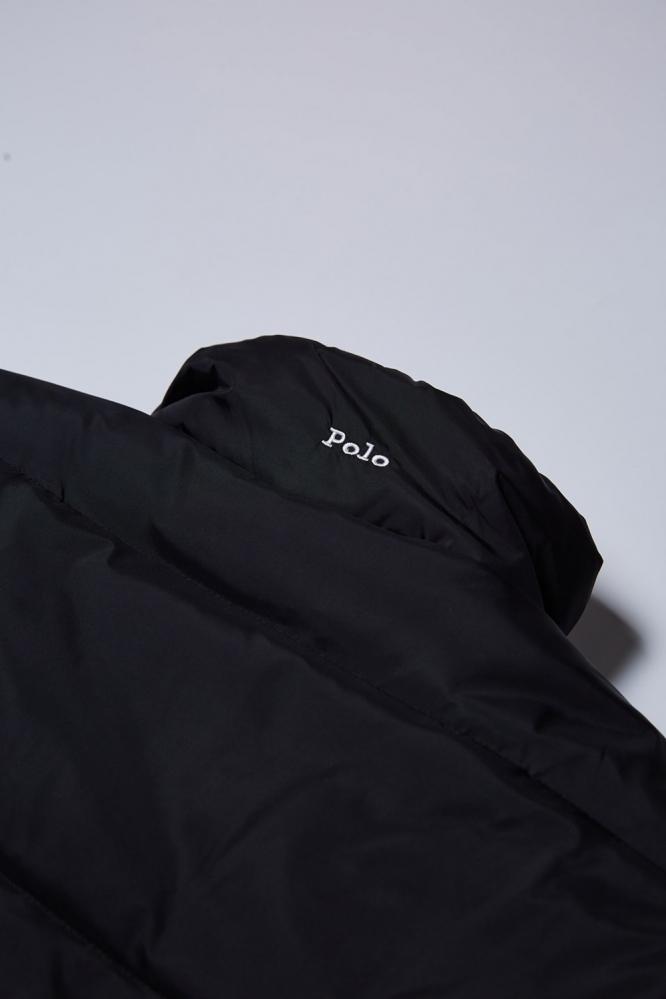 Пуховик Polo Ralph Lauren