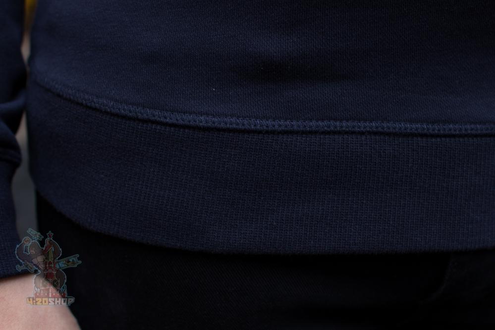 Свитшот Polo Ralph Lauren темно-синий