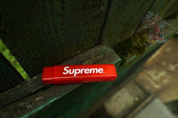 Зубная щетка Supreme