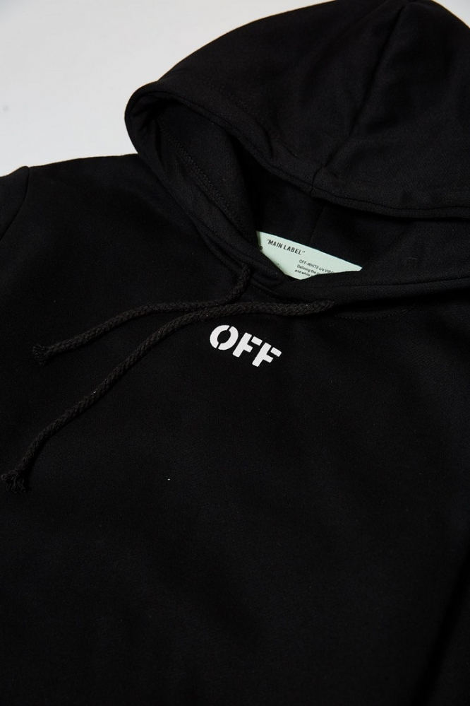 """Худи OFF-White """"Seeing things"""""""