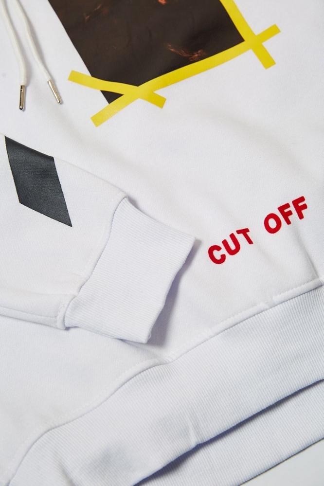 Худи OFF-White