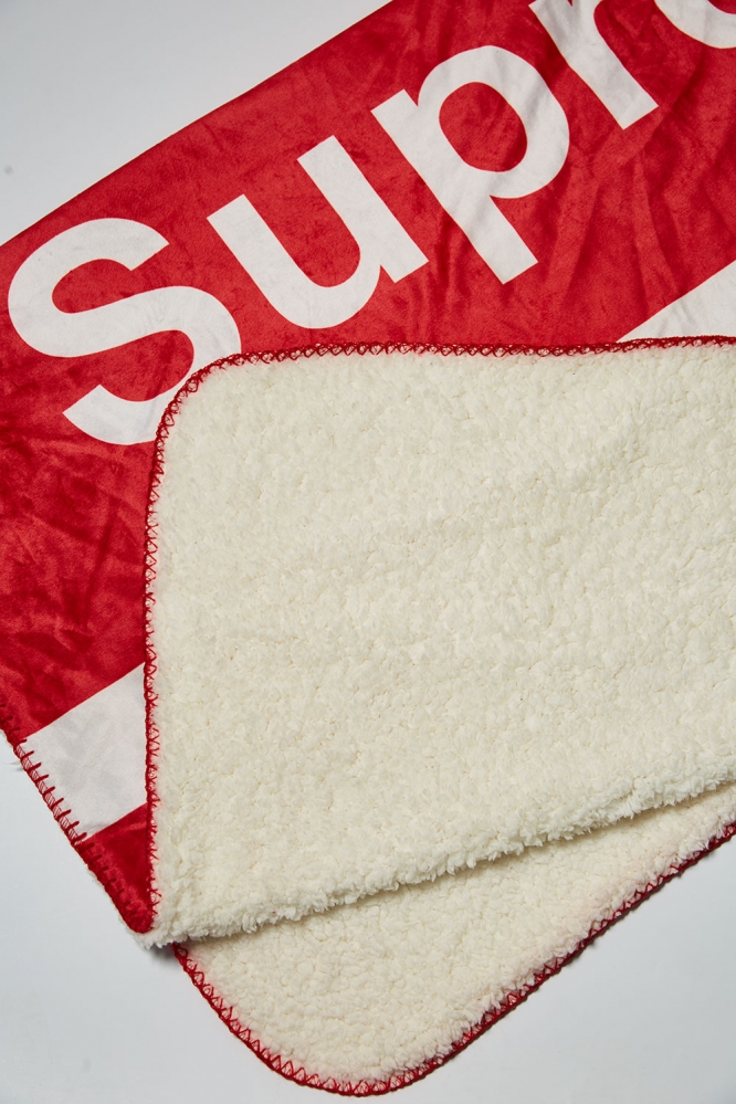 Одеяло Supreme