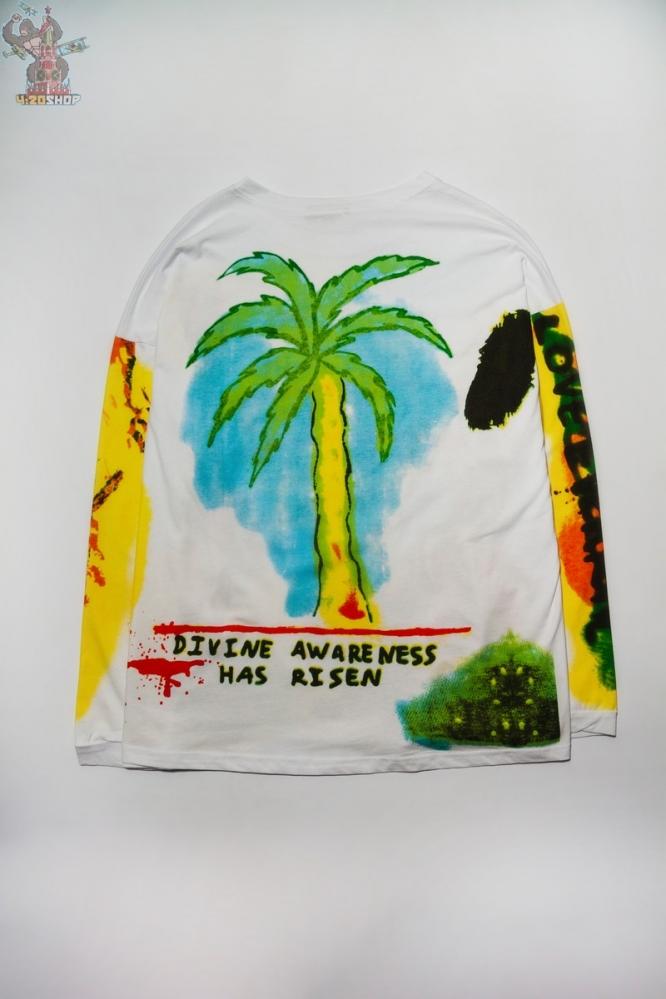 Лонгслив Palm