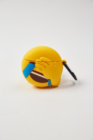 Чехол для AirPods Emoji