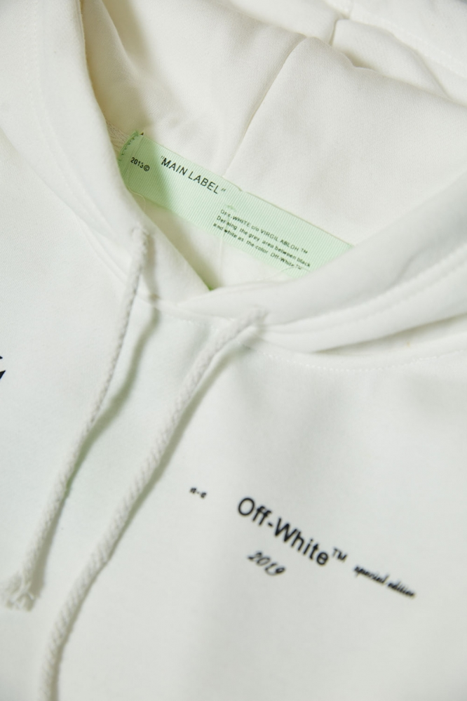 """Худи OFF-White """"Special"""""""
