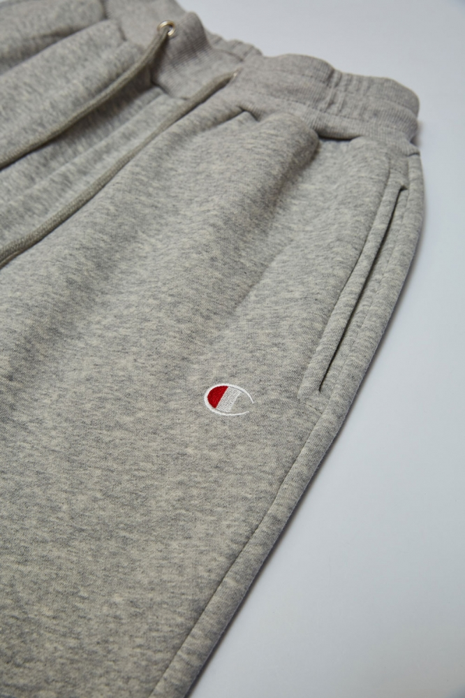 Спортивные штаны Champion серые