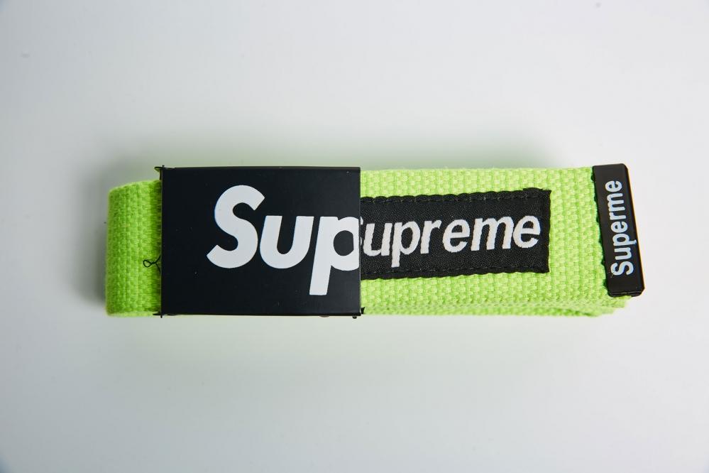 Ремень Supreme