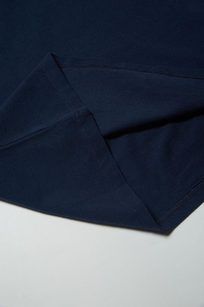 Поло Fred Perry синее