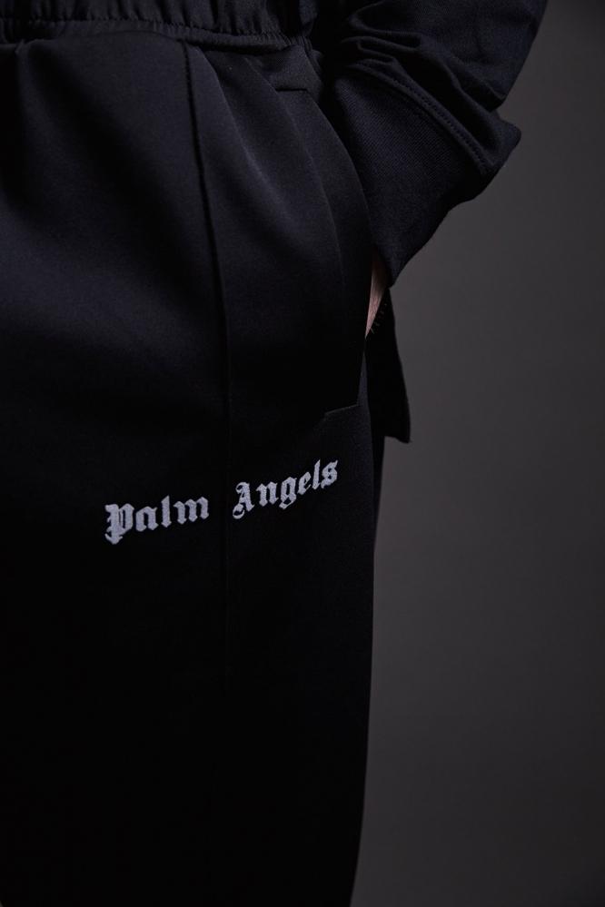 Спортивные штаны Palm Angels черные