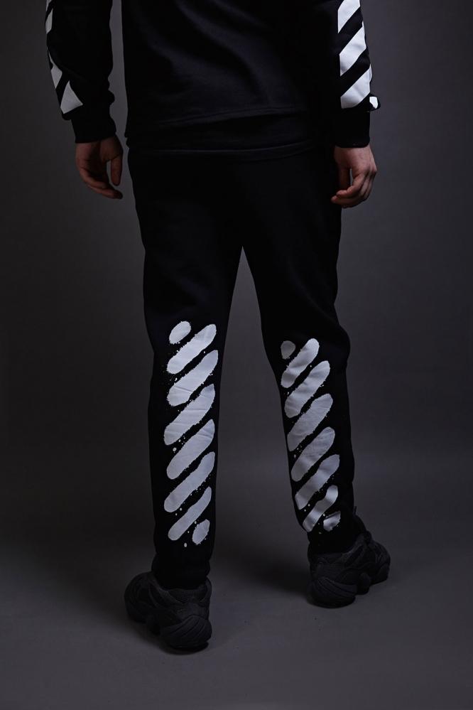 Спортивные штаны OFF-White
