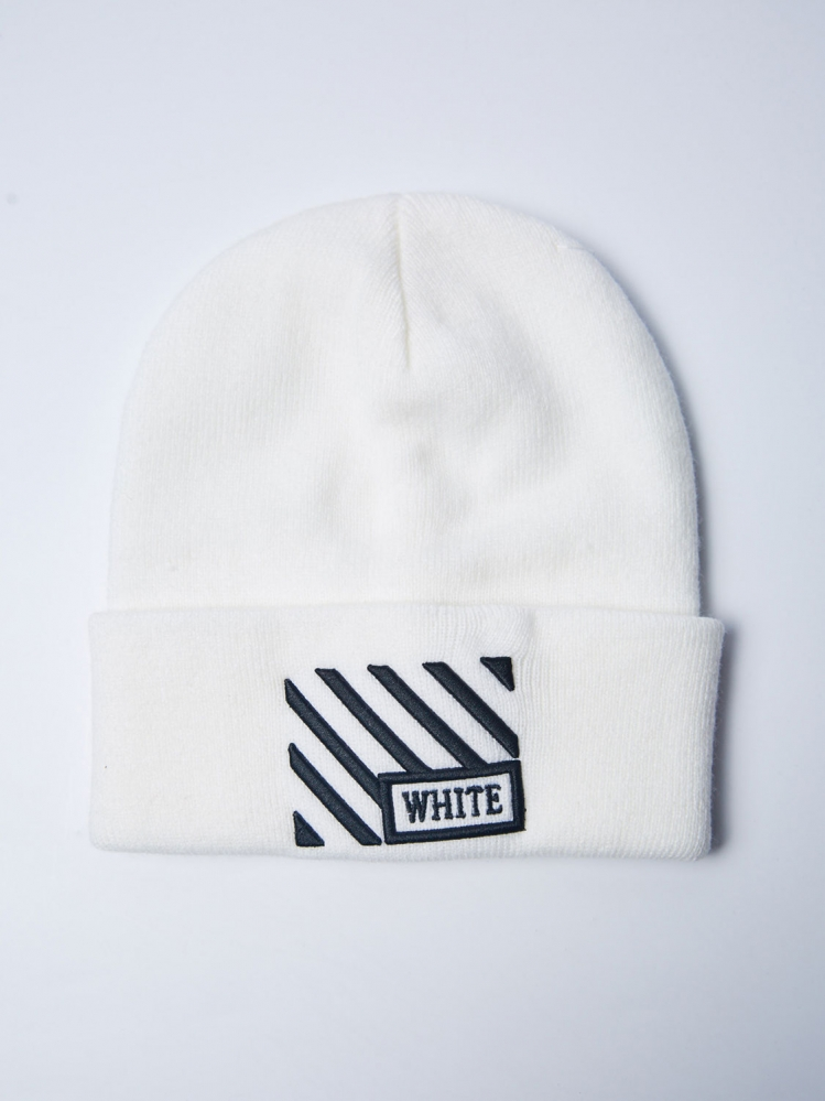 Шапка OFF-White