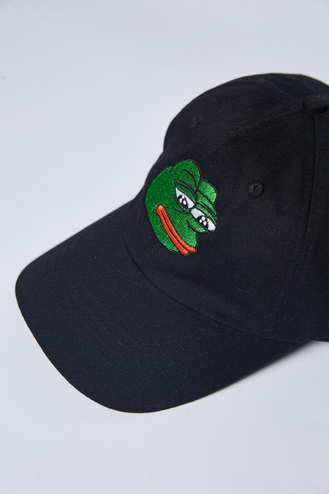 Кепка Frog