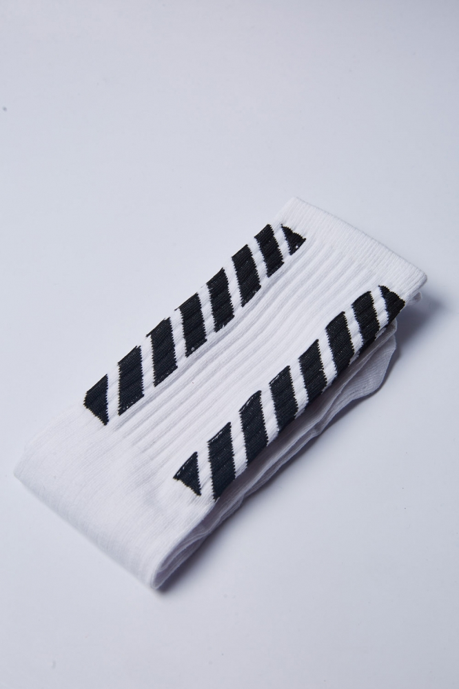 Набор носков OFF- White