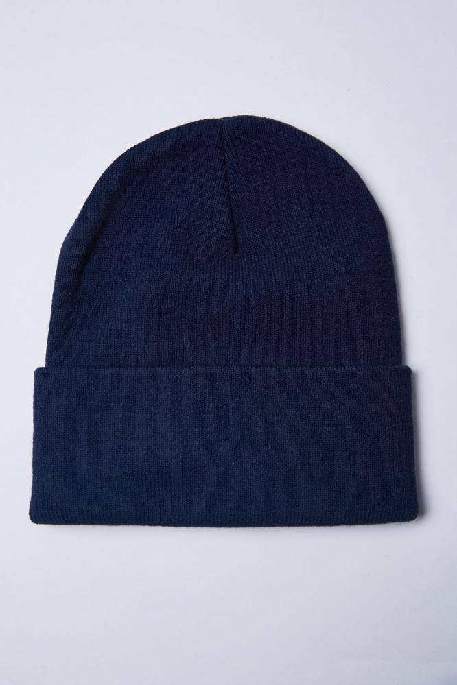 Шапка Fila синяя
