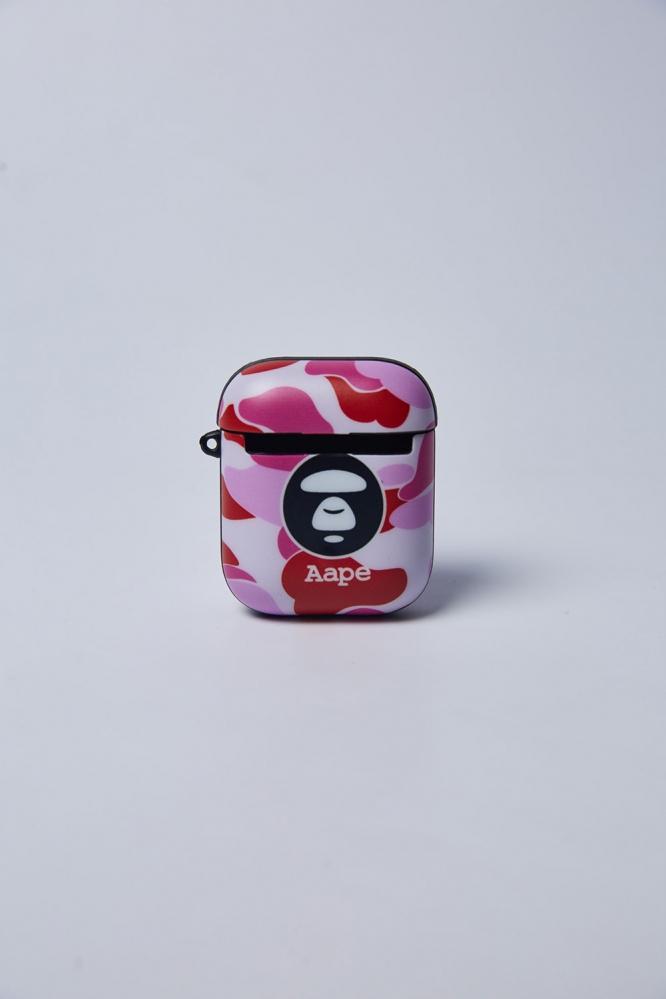 Чехол AirPods Bape