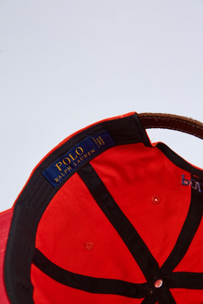 Кепка Polo Ralph Lauren