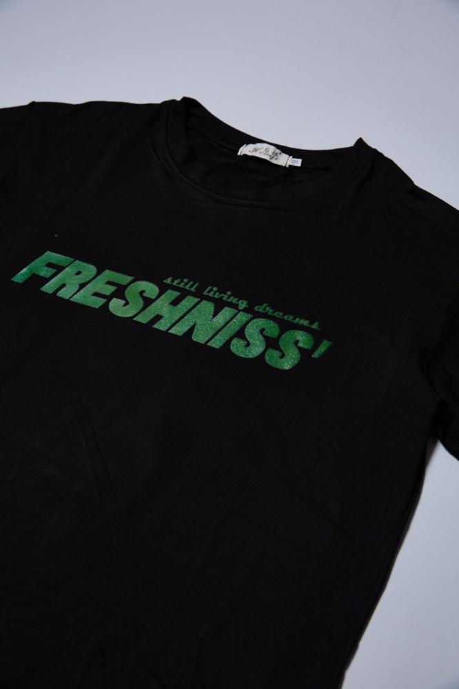 Футболка Freshniss