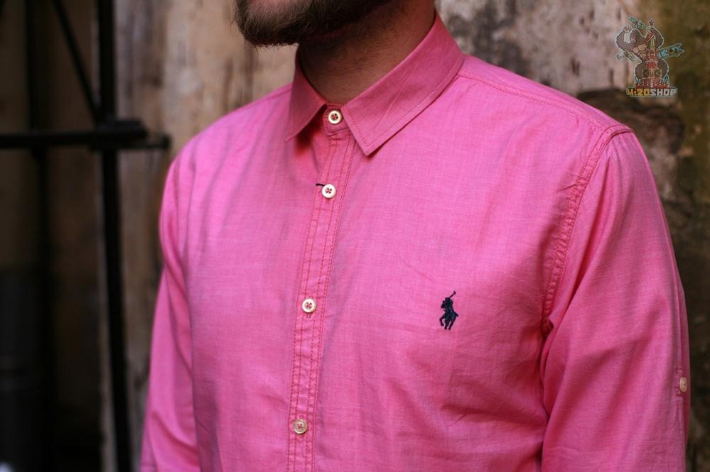 Рубашка R.L