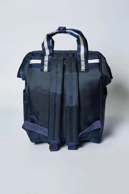 Рюкзак-сумка Fila темно-синий