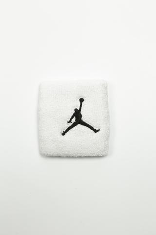 Напульсник Jordan белый