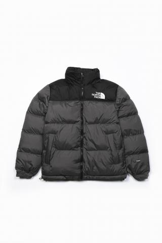 Куртка зимняя The North Face серая