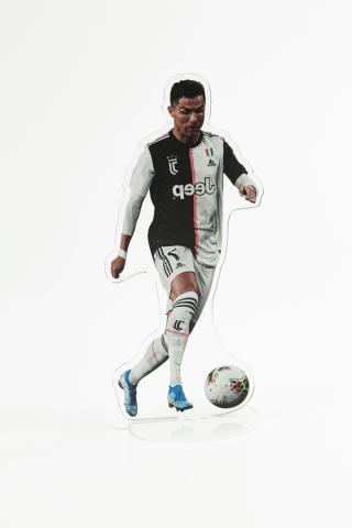 Статуэтка Ronaldo (акрил)