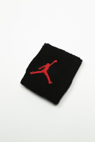 Напульсник Jordan черный