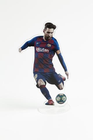 Статуэтка Messi (акрил)
