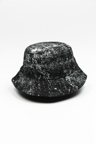 Панама Blots черная