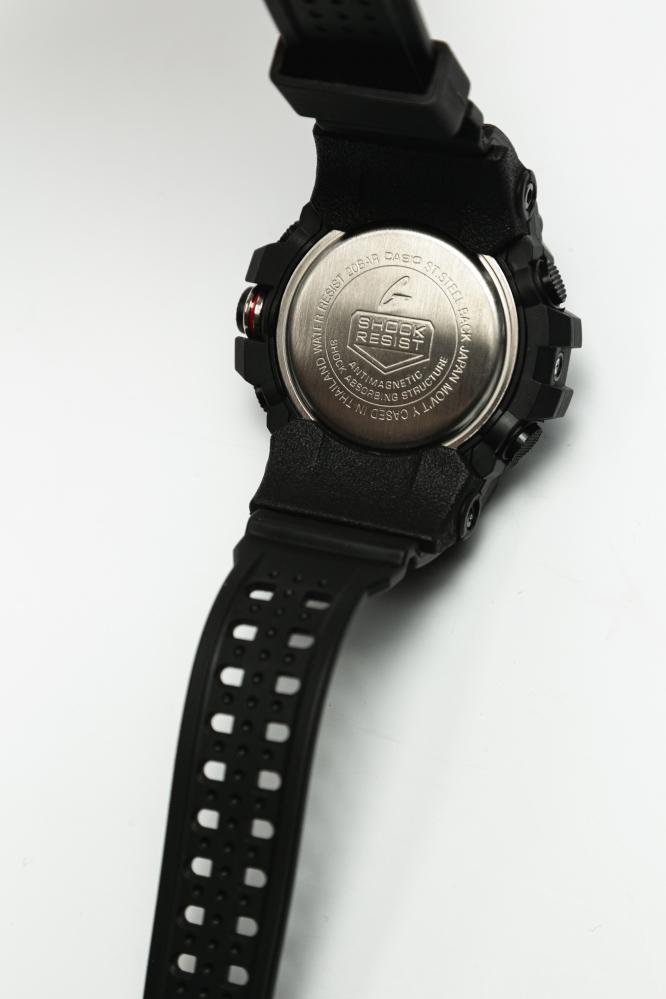 Часы G-Shock черные