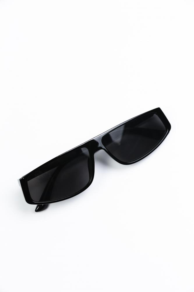 Очки Сай-Фай черные