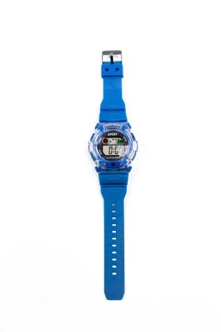 Часы 30 (син)