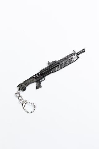 Брелок Heavy Shotgun (черн)