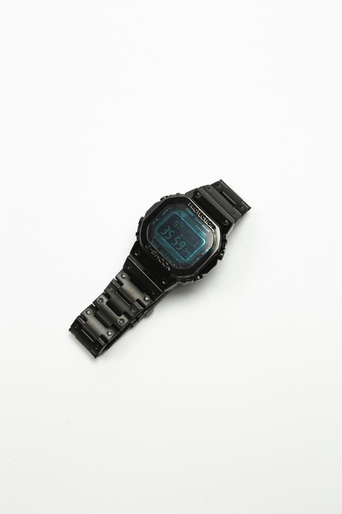 Часы G-Shock Black