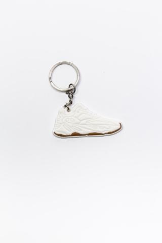 Брелок кросс (бел)