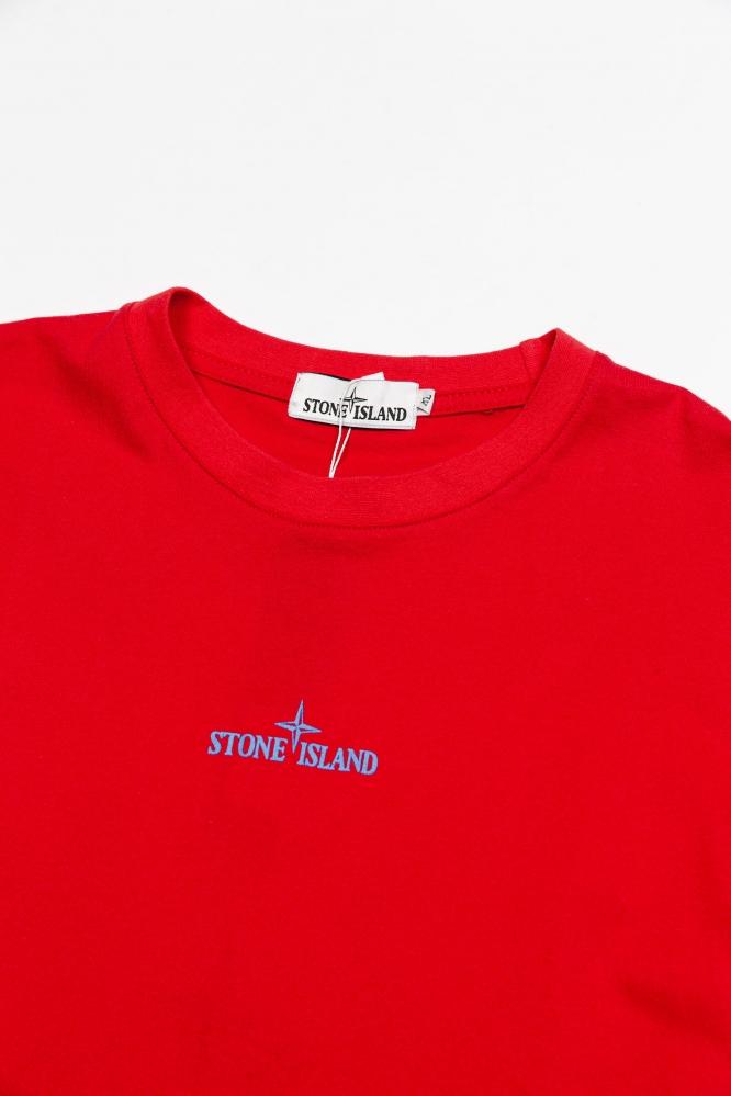 Футболка Stone Island