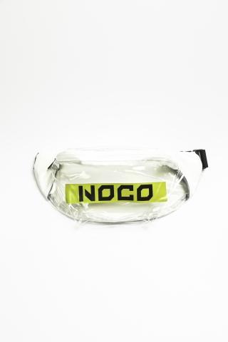 Бананка NOCO прозрачно-белая